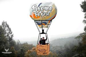 Lokasi Dan Harga Tiket Masuk Bromo Forest Area Pasuruan Yang Hits Dan Kekinian