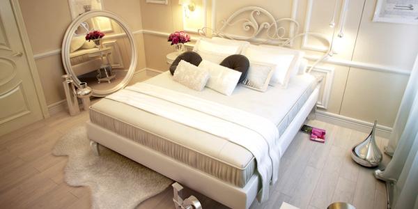 Permalink to Tips Dekorasi Interior Kamar Tidur Rumah Minimalis