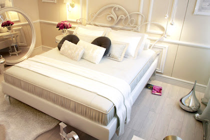 Tips Dekorasi Interior Kamar Tidur Rumah Minimalis