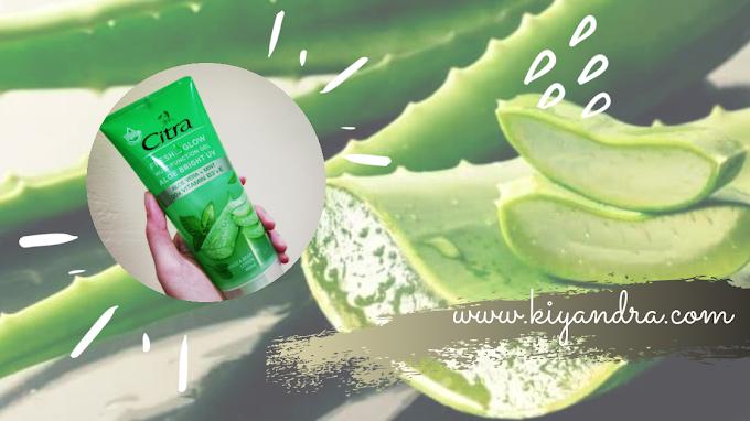 Racun Cantik Aloevera Gel, Brand Lokal Terkenal