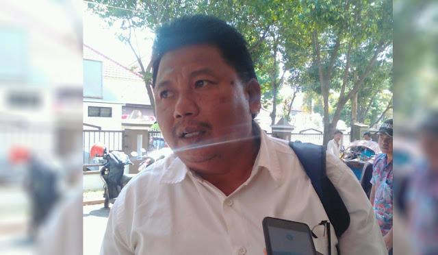 Ketua AKD Lumajang Suhanto