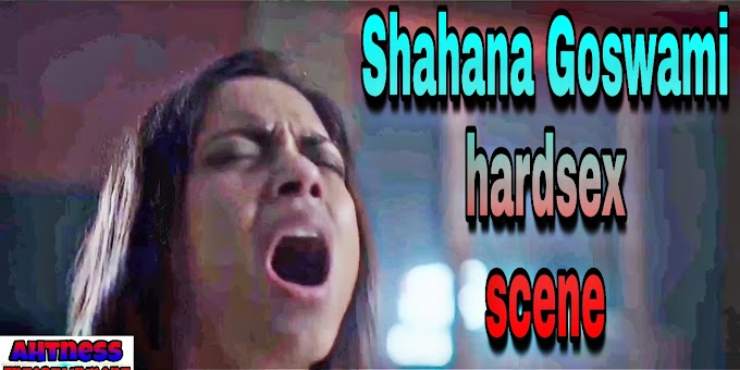 Shahana Goswami sexy scene - Bombay Begums (2021) HD 720p