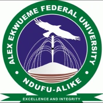 AEFUNAI change of course after 1st Year
