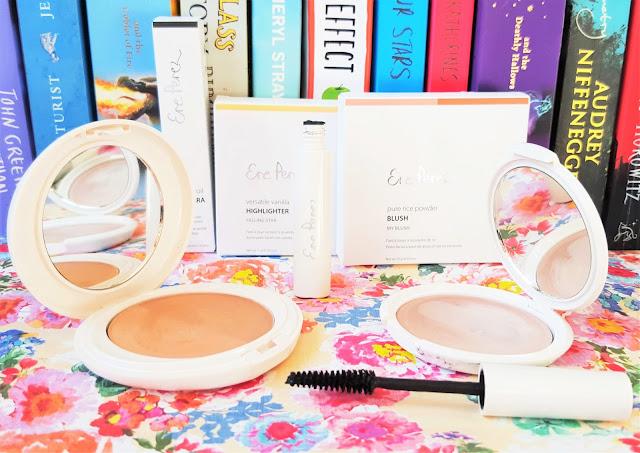 Beauty | Ere Perez Naturally Beautiful Cosmetics at Naturisimo