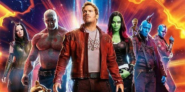 Marvel Studios, Guardians Of The Galaxy Vol 3