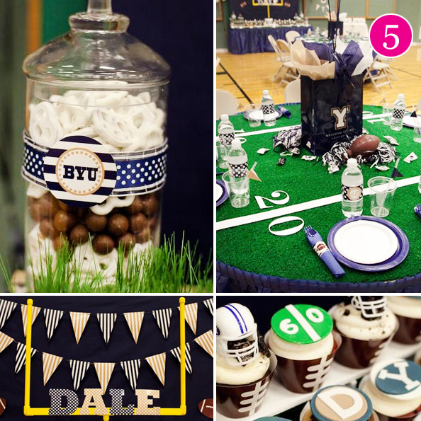 Best 60th Birthday Party Ideas