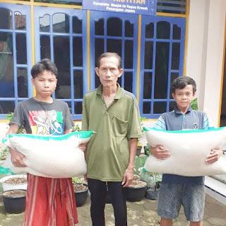 PALAPARA Dan Dikcatam PK XX/ 1 Giat Amal Di Akhir Tahun