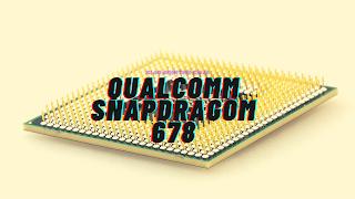 Qualcomm Snapdragon 678, chipset terbaru ponsel Mid Range