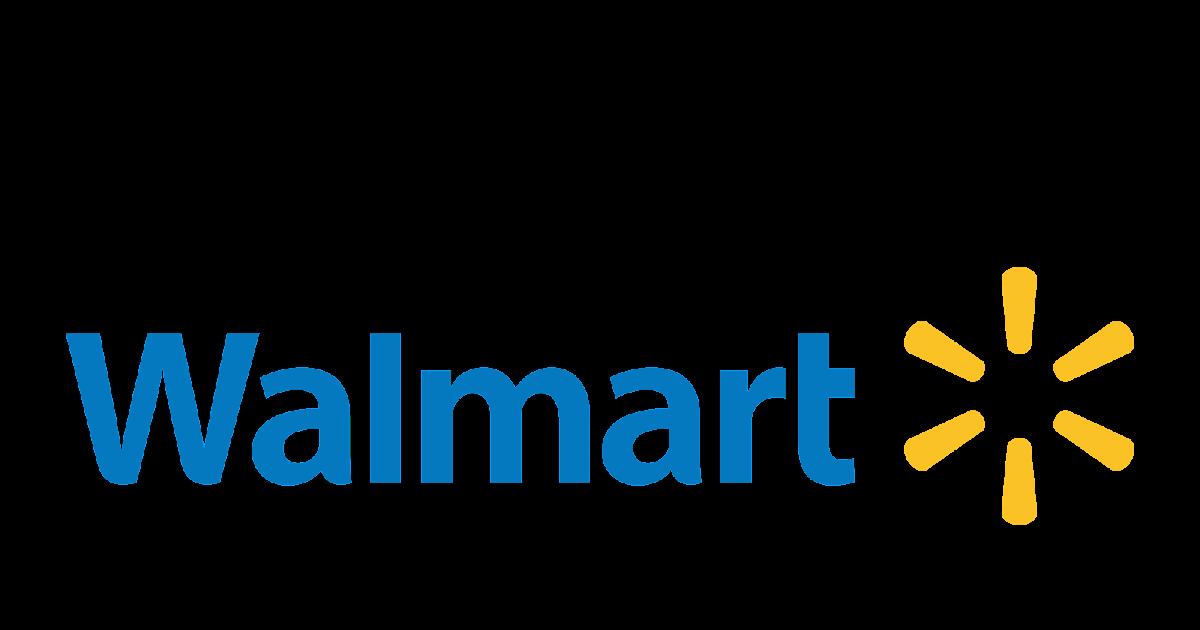 walmart logo vector~ format cdr, ai, eps, svg, pdf, png
