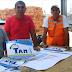 A PASOS ACELERADOS SE CONSTRUYE MODERNO CENTRO COMERCIAL EN CHINCHA