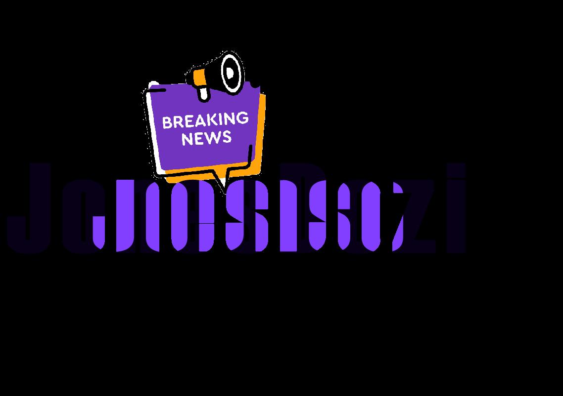 JonesDozi.com