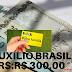 Fim do Bolsa Família e início do Auxílio Brasil a partir de Novembro de 300