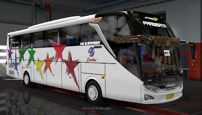 Parwist Repack Starbus