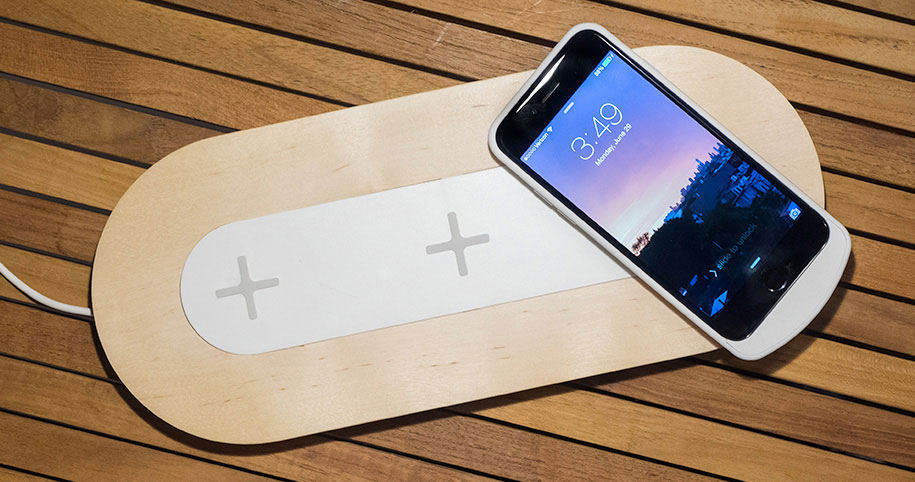 A Week With The Ikea Nordmarke Wireless Charging Pad