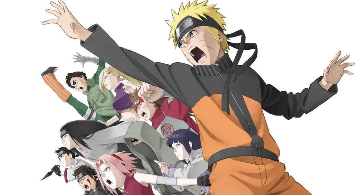 Naruto: Shippuden Movie 3 – Hi no Ishi wo Tsugu Mono (2009) Bluray Subtitle Indonesia