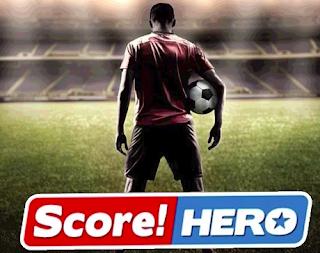 Score Hero adalah game sepak bola seperti teka teki. Download score hero terbaru versi mod apk dimana anda tidak akan kehabisan uang / unlimited money.