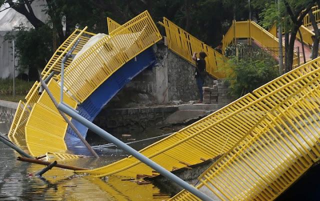 Pemenang Tender Jembatan Kemayoran