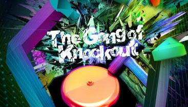 [Download] Fear, and Loathing in Las Vegas – The Gong of Knockout (Single) 『Baki Opening 2』