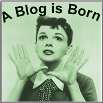 a blog is born