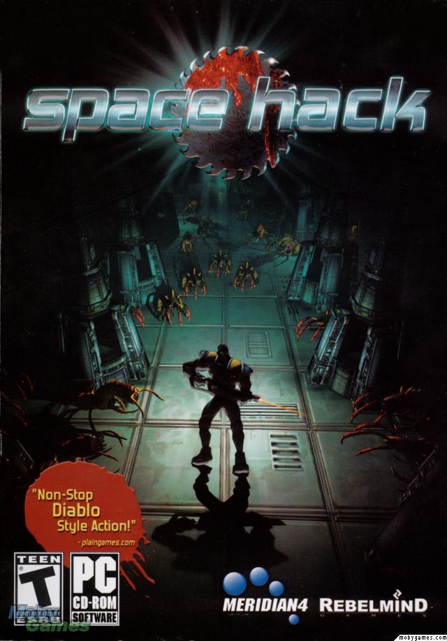 Downoad Free Space Hack - Luyện Cấp Cũ Mà Hay