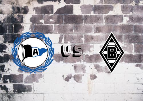 Arminia Bielefeld vs Borussia M'gladbach  Resumen
