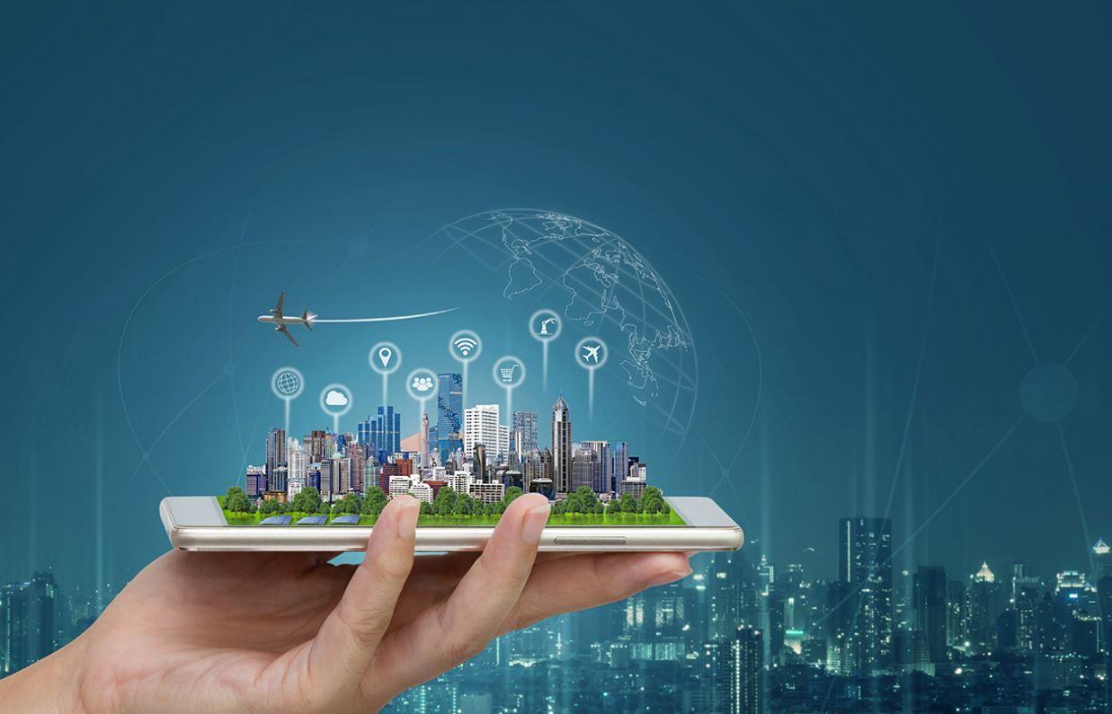 أبوظبي وسنغافورة تطلقان دعوة لتسريع تطوير ابتكارات المدن الذكية