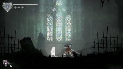 لعبة Ender Lilies Quietus of the Knights