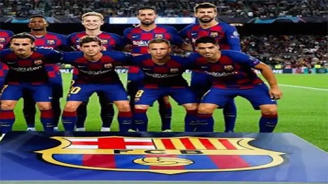 لاعبو برشلونة يخفضون رواتبهم لتفادي اسلاف النادي
