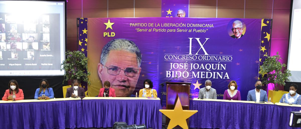 Plenaria PLD