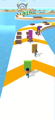 Screenshot Shortcut Run - Apcoid