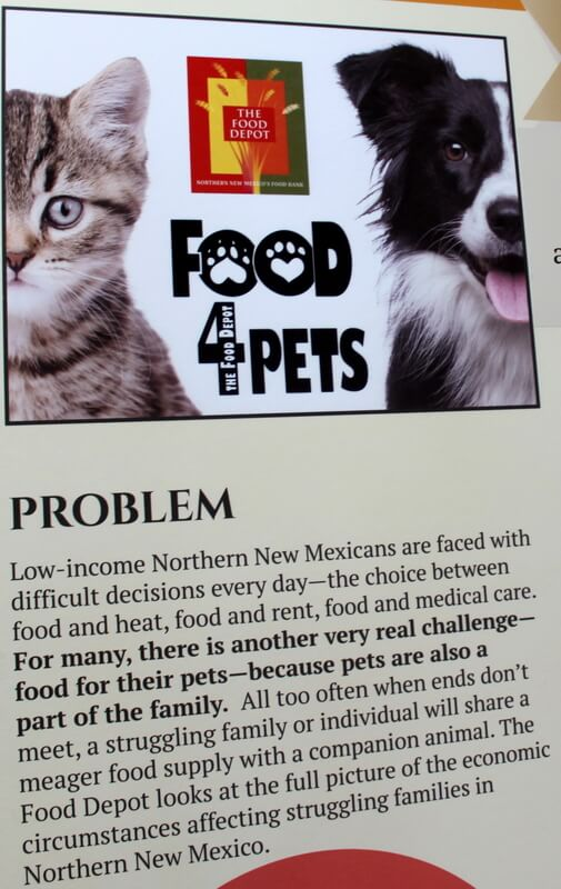Low income pets