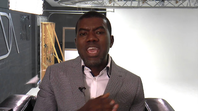 Jonathan's ex-aide, Omokri attacks Sowore, reveals why Buhari is right to arrest, detain activist