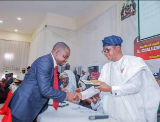 OOMPA Congratulate NUJ Chairman, Ayantunji On His Appointment, Task Him On Students Welfarism