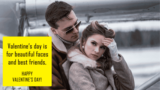 cute valentine quotes for friends