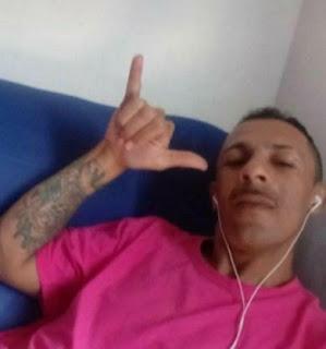 Jovem é assassinado em São Vicente do Seridó