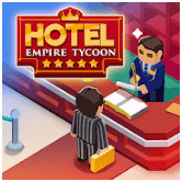 Hotel Empire Tycoon - Idle Game V1.9.7 Mod Apk