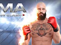 MMA Fighting Clash Mod Apk v1.16 Full Money
