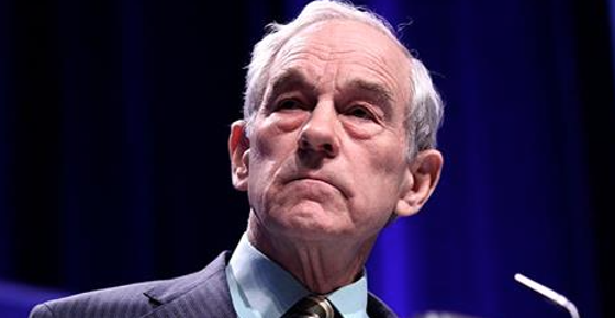 Elections pacify the public Ron Paul