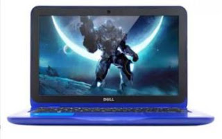 Dell Inspiron 3162