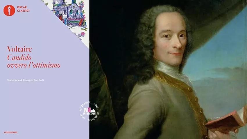 Recensione: Candido, di Voltaire