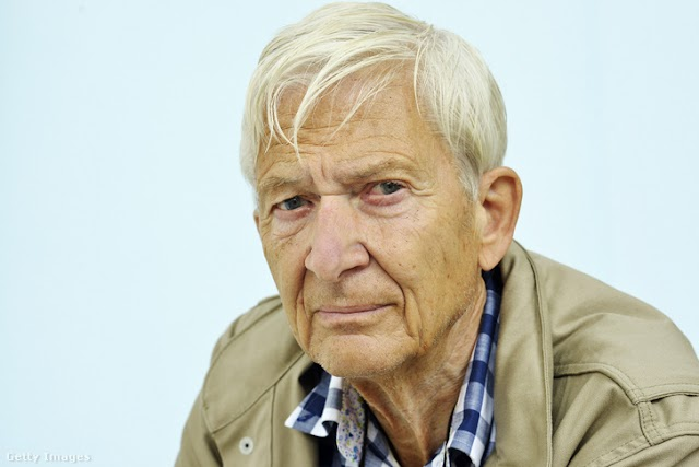 Meghalt Per Olov Enquist a világhírű drámaíró