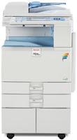 Impresora Ricoh Aficio MP 2035e