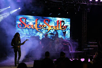 Soulspell Metal Opera - We Got The Right (Helloween's Tribute)