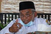 Senin, Dinkes Aceh Tengah Salurkan 200 Ribu Masker yang Telah Diproduksi