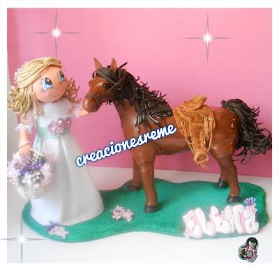 fofucha-creacionesreme-personalizadas-foami –caballlodegomaeva-caballofofuchas