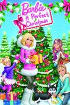 Παιδικές Ταινίες Barbie Μπάρμπι: Τα πιο Γλυκά Χριστούγεννα