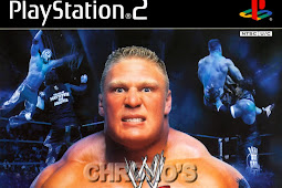 WWE Smackdown Pain Versi RIP [802 MB] PS2
