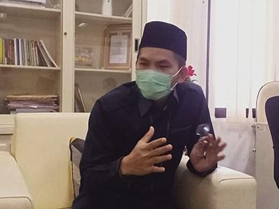 Ketua Fraksi PKS DPRD Provinsi Lampung Imbau Anggotanya Dekat Dengan Rakyat