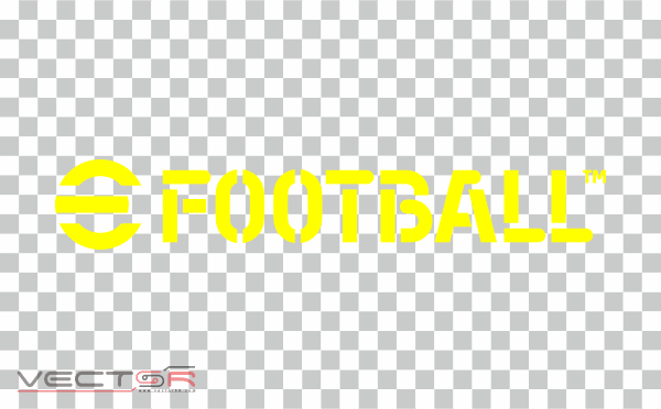 eFootball (2021) Secondary Logo - Download .PNG (Portable Network Graphics) Transparent Images