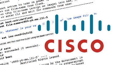 Vai trò của Flash và ROM trong thiết bị Router Cisco